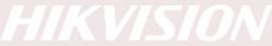 Systemy hikvisio- logo